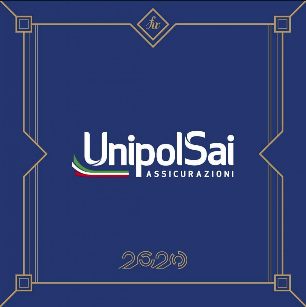 Un ringraziamento a UnipolSai Assicurazioni, che affianca Cortina for Us nell'organizzazione degli eventi a Cortina d'Ampezzo.
